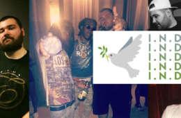 gezin indigo ama