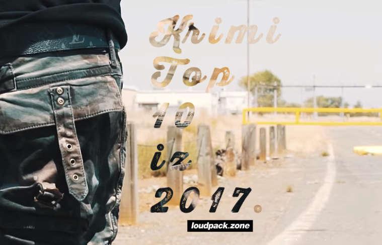 kriminal pesme 2017
